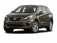 Pre-Owned 2016 Buick Envision Premium I SUV For Sale | Raleigh NC