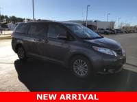 Used 2013 Toyota Sienna XLE w/Heated Leather Seats, Moonroof, Rear DVD Pla Minivan/Van in Plover, WI