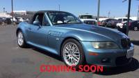 2001 BMW Z3 3.0i 2dr Roadster