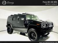 2004 HUMMER H2 Luxury Edition 4dr Wagon | Navigation | Superchip | Billstein Shocks | Tons of Upgrades Four Wheel Drive SUV