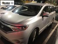 2015 Nissan Quest Platinum Minivan/Van