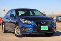 Used 2016 Hyundai Sonata 2.4L LOW MILES ONE OWNER PERFECT IN AND OUT in Ardmore, OK