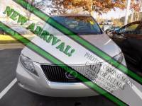 Used 2010 LEXUS RX 350 For Sale In Ann Arbor