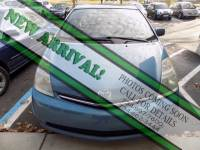 Used 2008 Toyota Prius Base For Sale In Ann Arbor