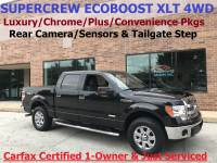 Used 2013 Ford F-150 XLT SuperCrew For Sale | West Chester PA