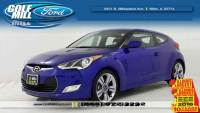 Pre-Owned 2014 Hyundai Veloster Turbo R-Spec FWD Hatchback