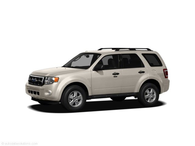 Used 2011 Ford Escape XLS FWD 4dr SUV in Charlotte