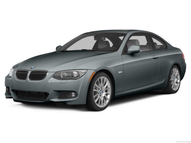 Used 2013 BMW 335i Coupe in Chattanooga, TN