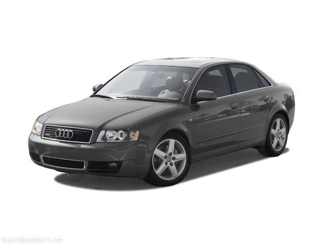 Used 2003 Audi A4 1.8T 4dr Sdn Quattro AWD Auto Sedan All-wheel Drive in Nashville
