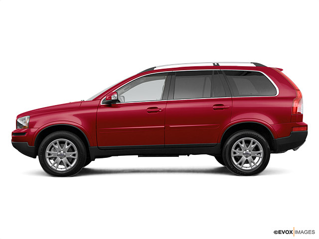 Used 2007 Volvo XC90 I6 FWD 4dr w/Snrf/3rd Row SUV Front-wheel Drive in Nashville