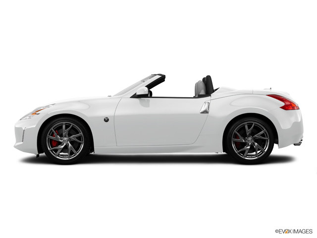 Pre-Owned 2014 Nissan 370Z Touring Convertible in Greenville SC