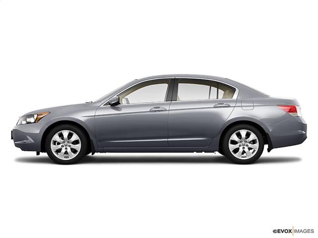2010 Honda Accord EX near Denver, CO