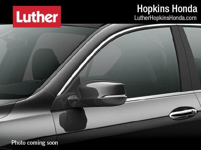2015 Honda Fit HB Man EX in Hopkins