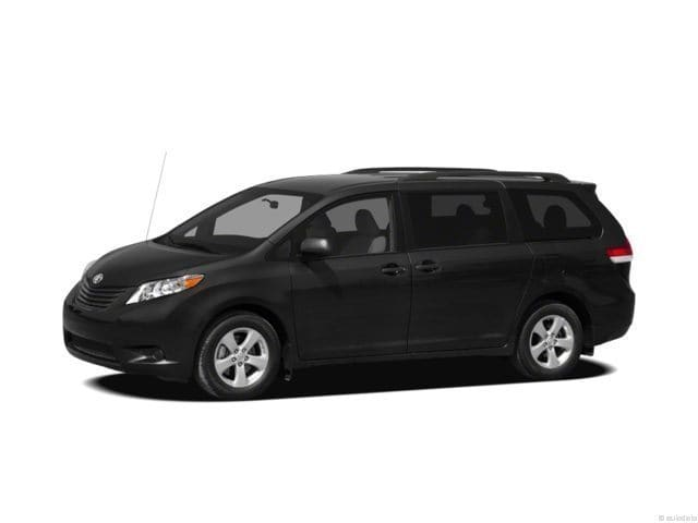 2012 Toyota Sienna LE Van For Sale - Serving Amherst