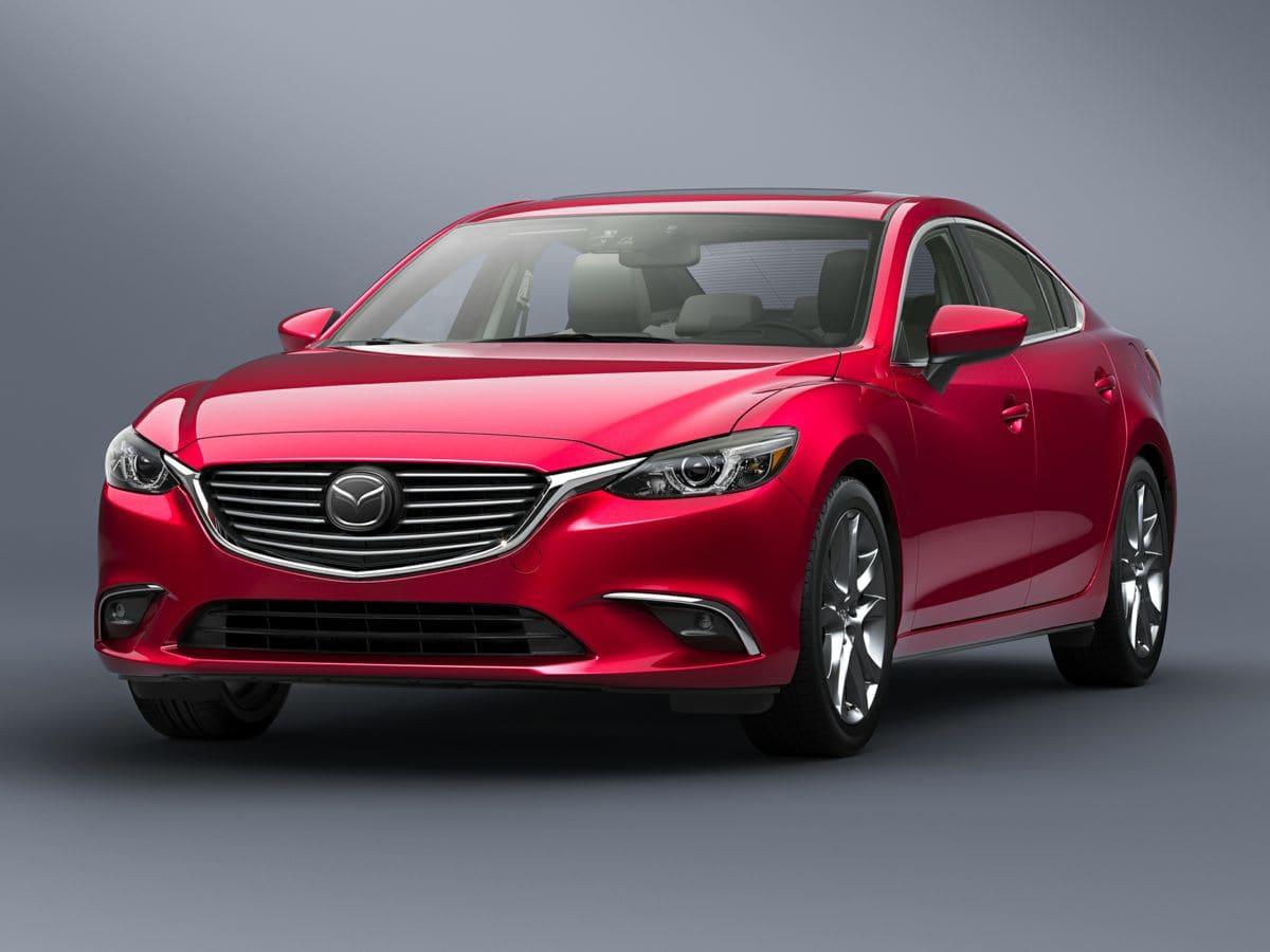 Photo 2017 Mazda Mazda6 Touring Sedan for sale in Princeton, NJ