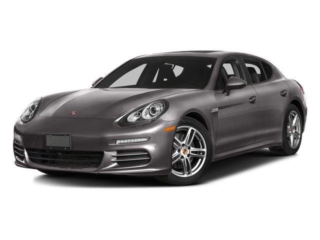 Photo Certified Pre-Owned 2016 Porsche Panamera GTS