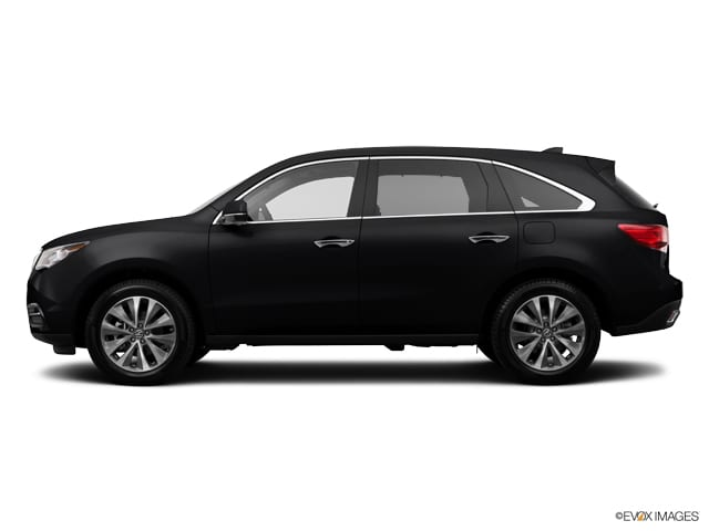 Photo Used 2014 Acura MDX With Technology and Entertainment Packages For Sale in Colma CA  Stock PEB018878  San Francisco Bay Area