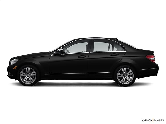 Photo 2008 Mercedes-Benz C-Class 3.0L Luxury 4dr Sdn 4matic in Franklin