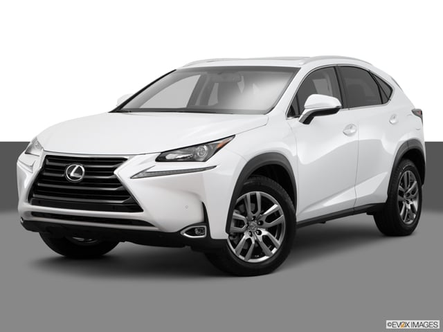 Photo Pre-Owned 2015 LEXUS NX 200t 200t SUV For Sale in Frisco TX