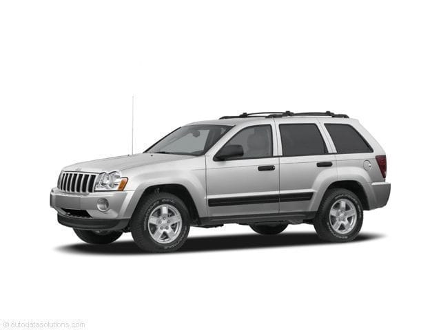 Photo 2005 Jeep Grand Cherokee Limited SUV in New Port Richey, FL