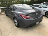 Used 2013 Hyundai Genesis Coupe For Sale in San Antonio TX | KMHHT6KD2DU109762