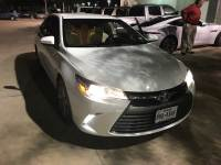 Used 2016 Toyota Camry For Sale in San Antonio TX | 4T4BF1FK4GR569847