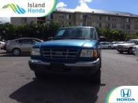 Used 2001 Ford Ranger XLT in Kahului