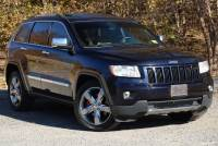 2011 Jeep Grand Cherokee 4x4 Limited 4dr SUV