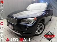 Used 2013 BMW X1 xDrive 35i xDrive35i