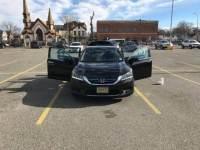 2015 Honda Accord Hybrid 4dr Sedan