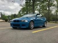 2001 BMW M3 2dr Coupe