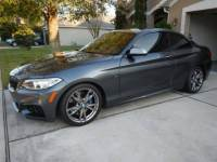 2014 BMW 2 Series M235i 2dr Coupe