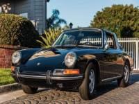 1968 Porsche 356 Speedster