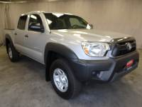 Used 2013 Toyota Tacoma PreRunner V6 Automatic For Sale in Sunnyvale, CA