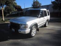 2003 Land Rover Discovery HSE 4WD 4dr SUV