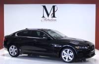 2017 Jaguar XE 25t Prestige 4dr Sedan