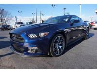 2015 Ford Mustang GT 50 Years Limited Edition 2dr Fastback