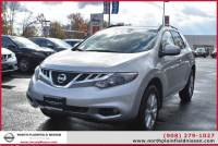 Certified Pre-Owned 2014 Nissan Murano AWD 4dr SV AWD