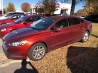 Used 2014 Ford Fusion SE Sedan in Mechanicsville, VA