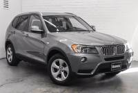 Pre-Owned 2011 BMW X3 28i With Navigation