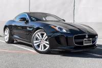 Certified Pre-Owned 2015 Jaguar F-TYPE V6 Rear Wheel Drive Coupe