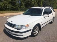 2001 Saab 9-3 4dr Turbo Hatchback