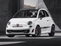 PRE-OWNED 2013 FIAT 500C ABARTH FWD 2D CONVERTIBLE