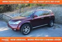 Used 2007 Nissan Murano For Sale Saint Peters MO | JN8AZ08W67W646156