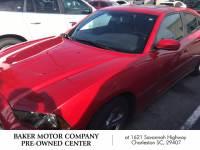 Pre-Owned 2013 Dodge Charger SXT Plus Rear Wheel Drive Sedan
