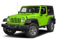 Used 2016 Jeep Wrangler Rubicon 4x4 SUV For Sale in Heber Springs. AR