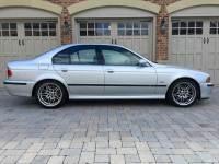 2001 BMW M5 4dr Sedan