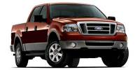 Used 2006 Ford F-150 2WD SuperCrew Styleside 5-1/2 Ft Box King Ranch