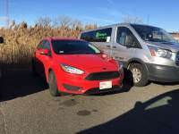 2016 Ford Focus SE near Worcester, MA