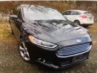 2015 Ford Fusion SE near Worcester, MA